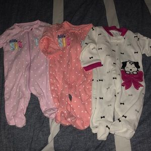 Other - Jumpsuit for newborn girl
